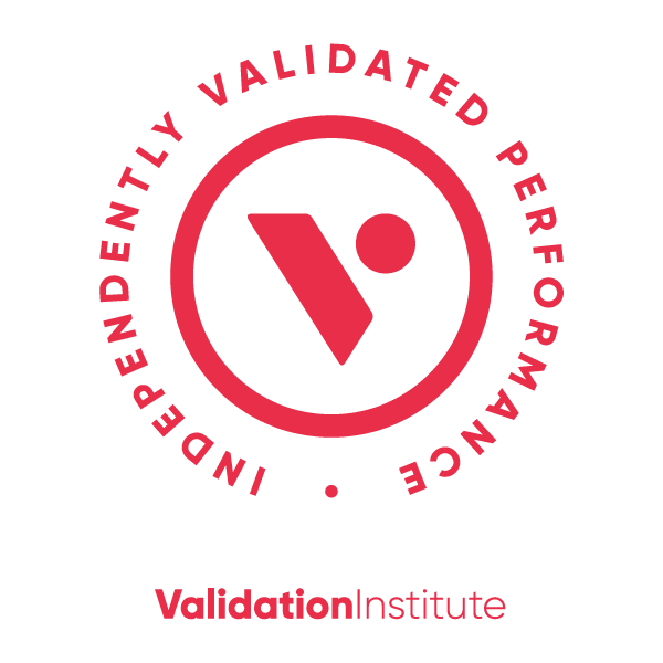 Validated Performance Seal
